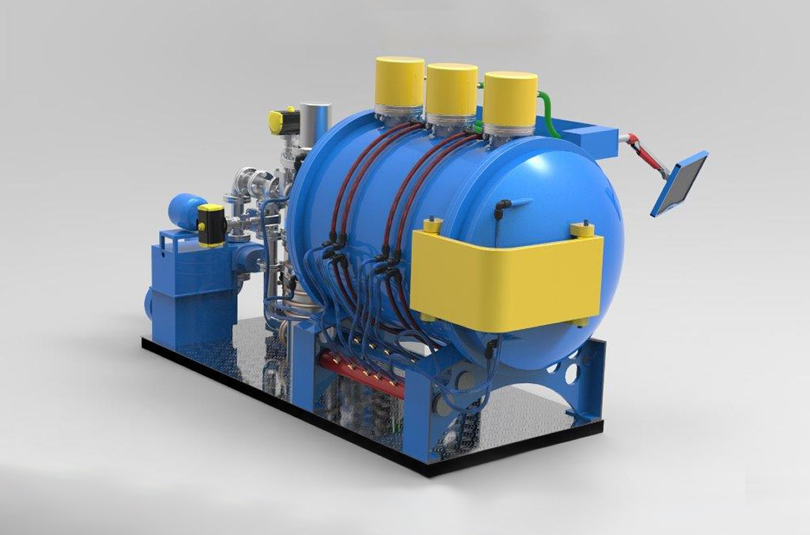 design  build vacuum processes inc